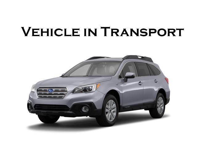 2017 Subaru Outback 2.5i Premium AWD 2.5i Premium 4dr