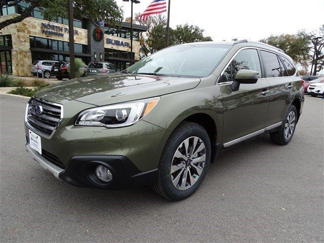 2017 subaru outback 3 6r touring awd 3 6r touring 4dr wagon for sale in san antonio texas. Black Bedroom Furniture Sets. Home Design Ideas