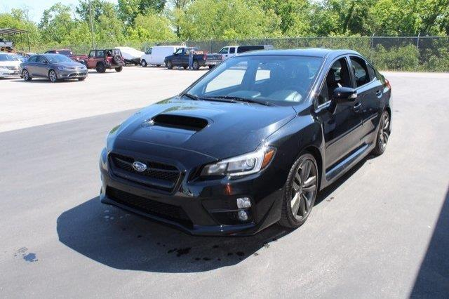 2017 subaru wrx limited awd limited 4dr sedan cvt for sale in greensboro north carolina. Black Bedroom Furniture Sets. Home Design Ideas