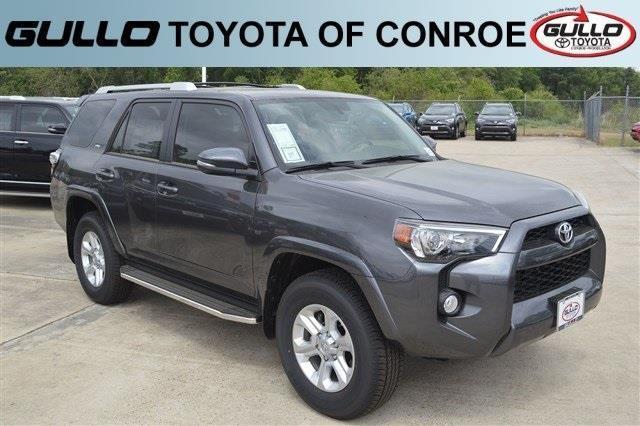 2017 Toyota Four Runner | 2017 - 2018 Cars Reviews