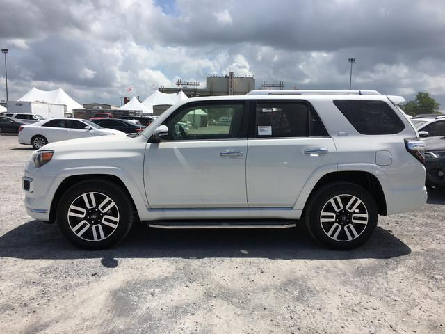 2017 toyota 4runner limited 4x2 limited 4dr suv for sale in lafayette louisiana classified. Black Bedroom Furniture Sets. Home Design Ideas