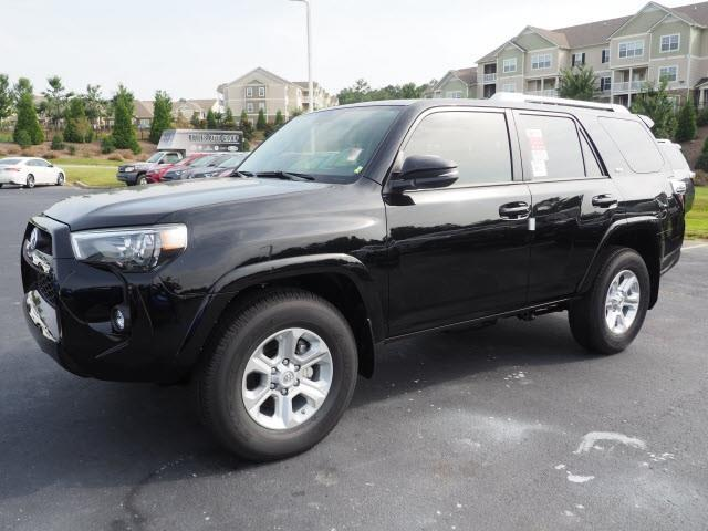 2017 Toyota 4Runner Limited 4x2 Limited 4dr SUV