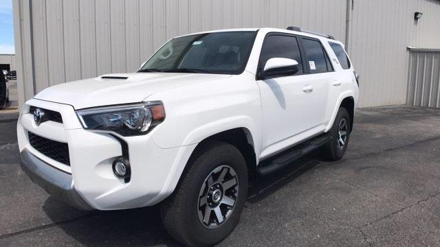 2017 toyota 4runner limited awd limited 4dr suv for sale in bacone oklahoma classified. Black Bedroom Furniture Sets. Home Design Ideas