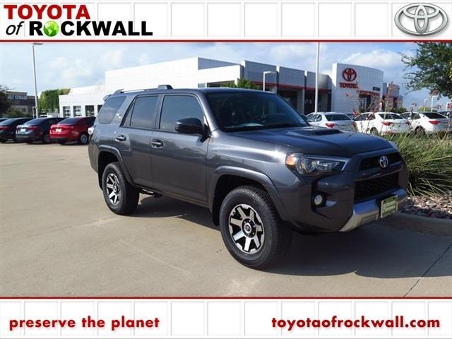 2017 toyota 4runner limited awd limited 4dr suv for sale in rockwall texas classified. Black Bedroom Furniture Sets. Home Design Ideas