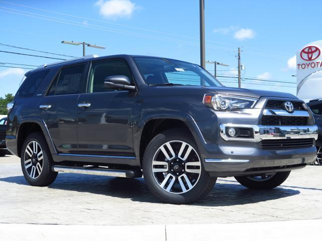 2017 toyota 4runner limited awd limited 4dr suv for sale in montgomery alabama classified. Black Bedroom Furniture Sets. Home Design Ideas