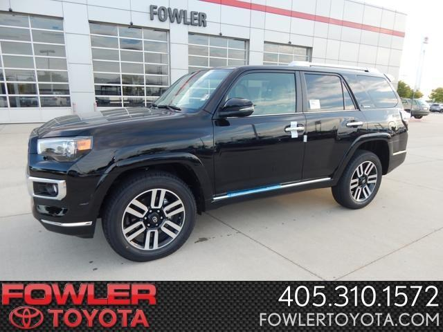 2017 toyota 4runner limited awd limited 4dr suv for sale in norman oklahoma classified. Black Bedroom Furniture Sets. Home Design Ideas