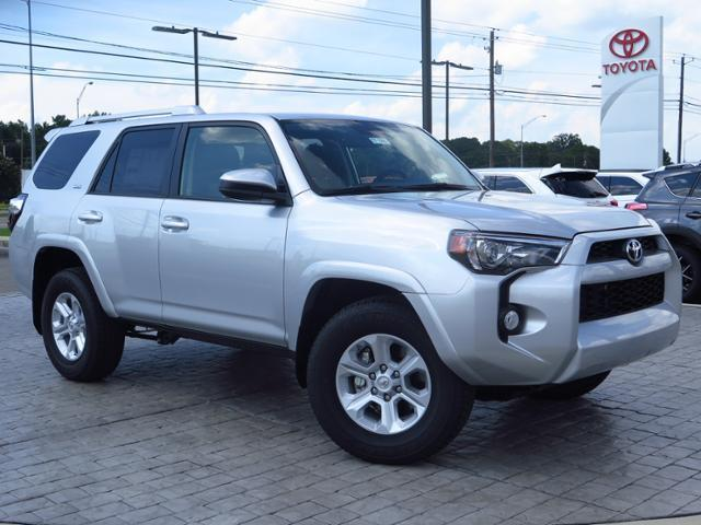 2017 toyota 4runner sr5 4x2 sr5 4dr suv for sale in montgomery alabama classified. Black Bedroom Furniture Sets. Home Design Ideas