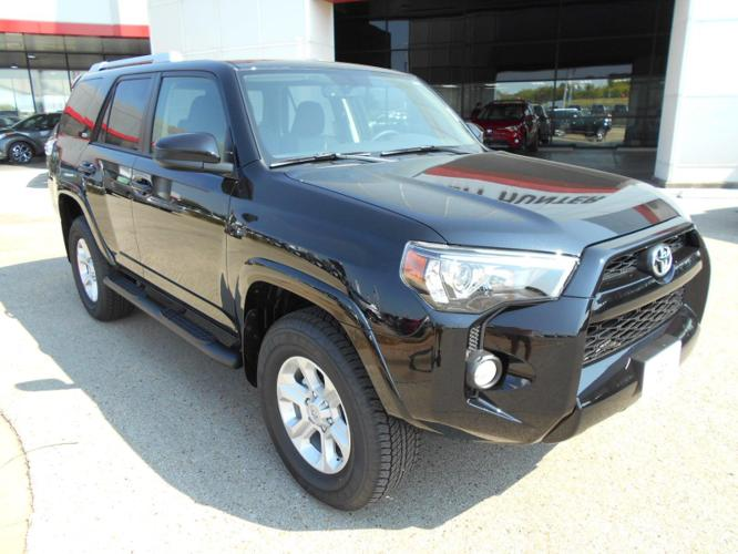 2017 toyota 4runner sr5 4x4 sr5 4dr suv for sale in waco texas classified. Black Bedroom Furniture Sets. Home Design Ideas