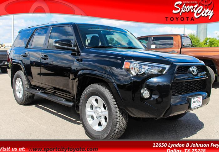 2017 toyota 4runner sr5 premium 4x2 sr5 premium 4dr suv for sale in dallas texas classified. Black Bedroom Furniture Sets. Home Design Ideas