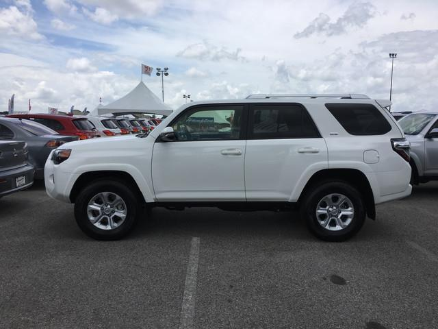 2017 toyota 4runner sr5 premium 4x4 sr5 premium 4dr suv for sale in lafayette louisiana. Black Bedroom Furniture Sets. Home Design Ideas