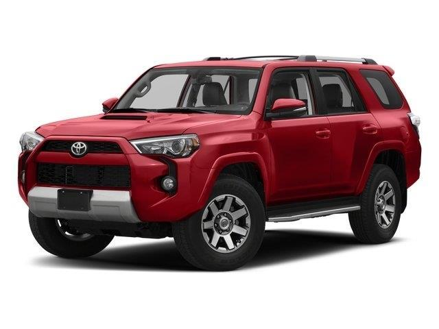 2017 toyota 4runner trd off road premium 4x4 trd off road premium 4dr suv for sale in sunnyvale. Black Bedroom Furniture Sets. Home Design Ideas