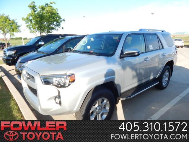 2017 toyota 4runner trd pro 4x4 trd pro 4dr suv for sale in norman oklahoma classified. Black Bedroom Furniture Sets. Home Design Ideas