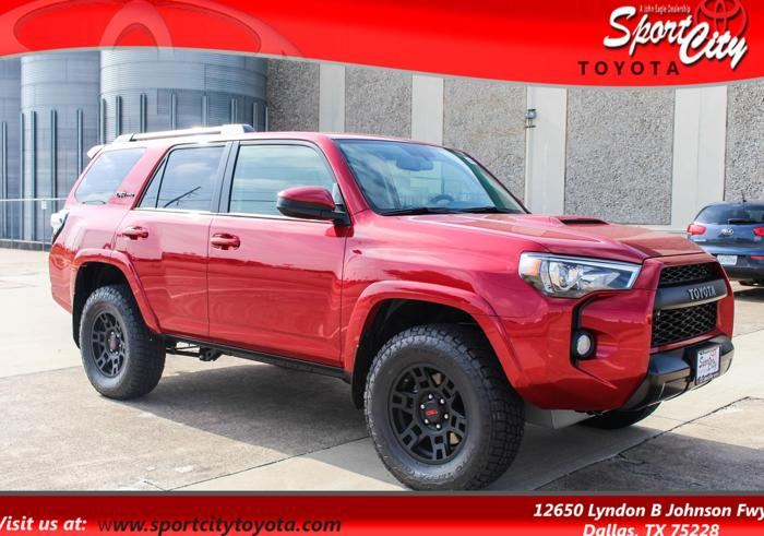 2017 toyota 4runner trd pro 4x4 trd pro 4dr suv for sale in dallas texas classified. Black Bedroom Furniture Sets. Home Design Ideas