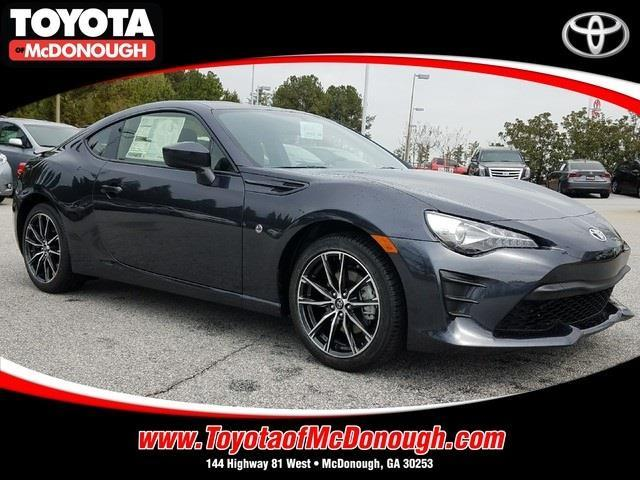 2017 Toyota 86 Base 2dr Coupe 6a For Sale In Mcdonough Georgia Classified