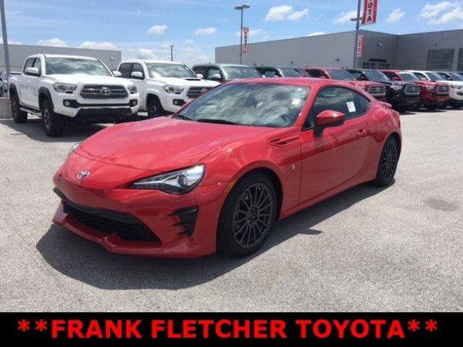 Fletcher Toyota Joplin Mo >> 2017 Toyota For Sale In Joplin Missouri Classified