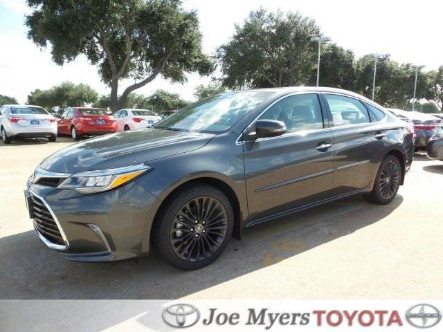 2017 toyota avalon limited limited 4dr sedan for sale in conroe texas classified. Black Bedroom Furniture Sets. Home Design Ideas
