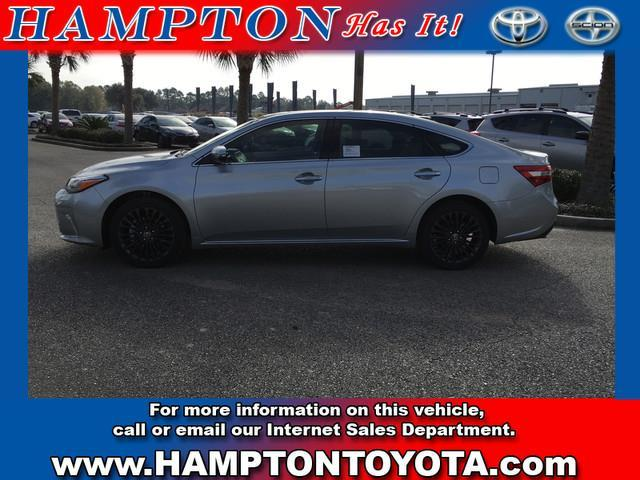 2017 toyota avalon touring touring 4dr sedan for sale in lafayette louisiana classified. Black Bedroom Furniture Sets. Home Design Ideas