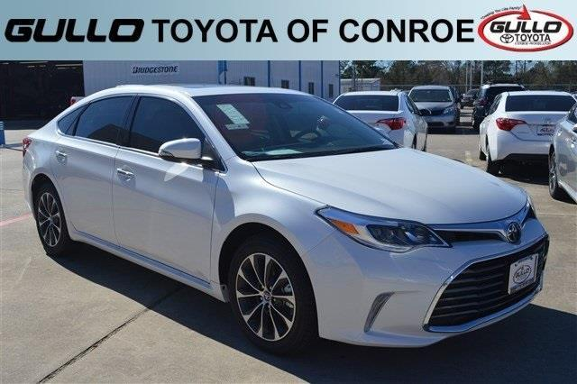 2017 toyota avalon touring touring 4dr sedan for sale in conroe texas classified. Black Bedroom Furniture Sets. Home Design Ideas