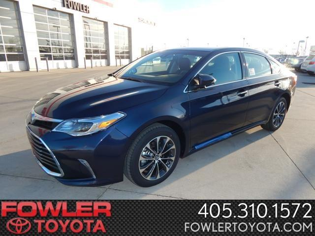 2017 toyota avalon touring touring 4dr sedan for sale in norman oklahoma classified. Black Bedroom Furniture Sets. Home Design Ideas