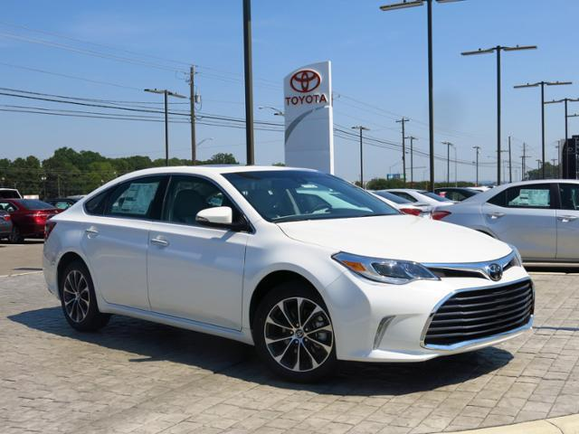 2017 toyota avalon xle plus xle plus 4dr sedan for sale in montgomery alabama classified. Black Bedroom Furniture Sets. Home Design Ideas