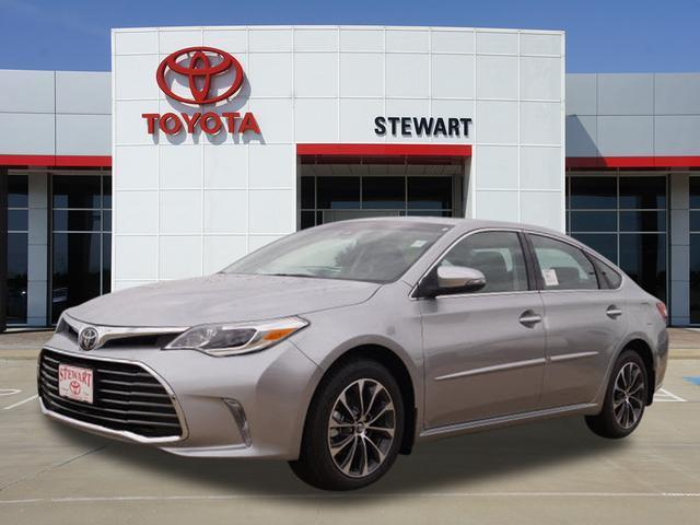 2017 toyota avalon xle premium xle premium 4dr sedan for sale in corsicana texas classified. Black Bedroom Furniture Sets. Home Design Ideas
