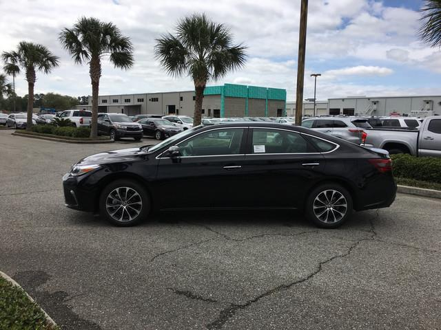 2017 toyota avalon xle xle 4dr sedan for sale in lafayette louisiana classified. Black Bedroom Furniture Sets. Home Design Ideas