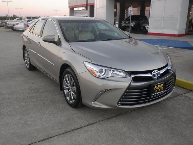 2017 toyota camry hybrid le le 4dr sedan for sale in silsbee texas classified. Black Bedroom Furniture Sets. Home Design Ideas