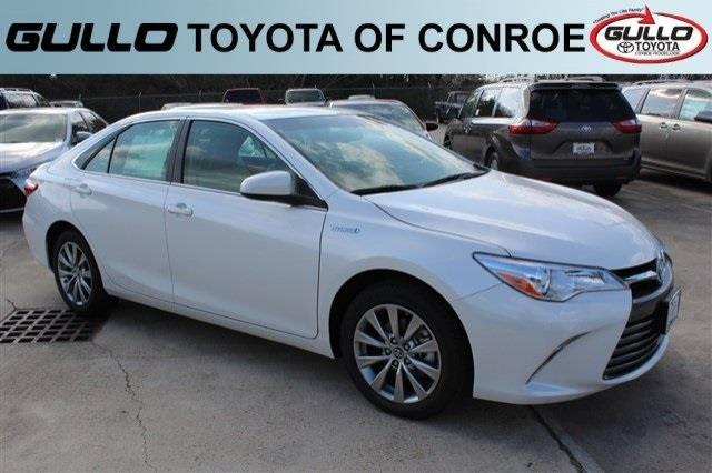 2017 toyota camry hybrid se se 4dr sedan for sale in conroe texas classified. Black Bedroom Furniture Sets. Home Design Ideas