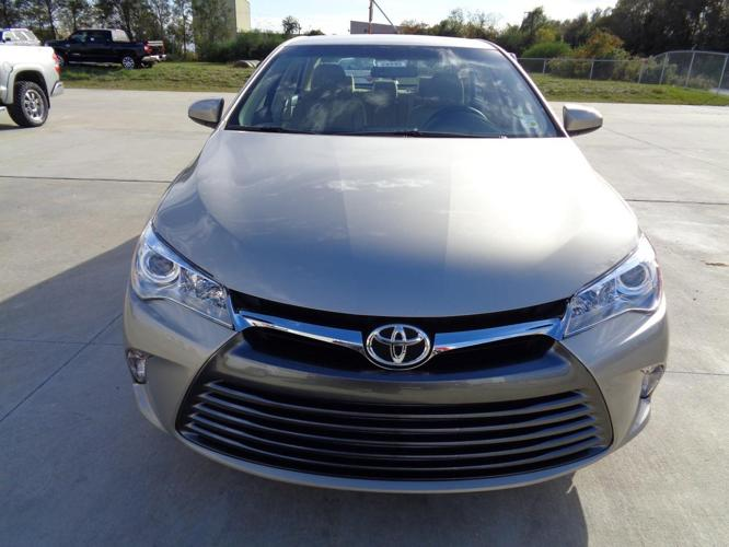 2017 Toyota Camry LE LE 4dr Sedan for Sale in Lake Charles ...