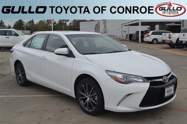 2017 toyota camry le le 4dr sedan for sale in conroe texas classified. Black Bedroom Furniture Sets. Home Design Ideas