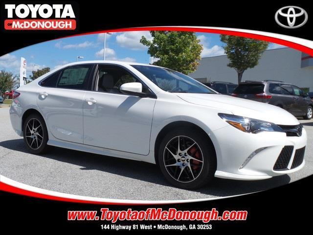 2017 toyota camry le le 4dr sedan for sale in mcdonough georgia classified. Black Bedroom Furniture Sets. Home Design Ideas