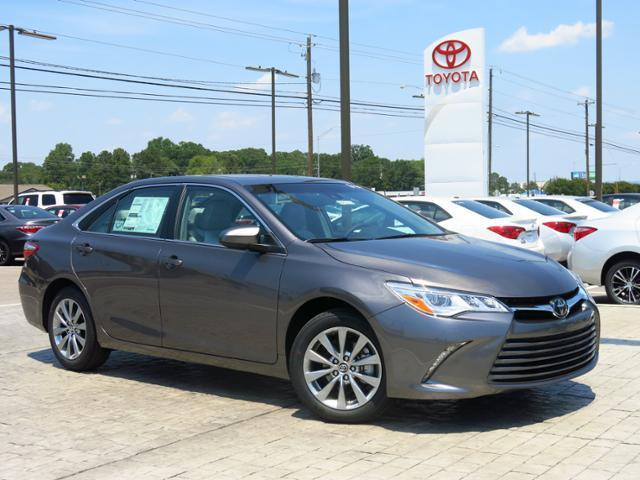 2017 toyota camry le le 4dr sedan for sale in montgomery. Black Bedroom Furniture Sets. Home Design Ideas