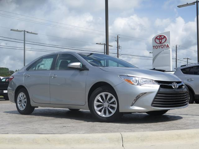 2017 Toyota Camry Le Le 4dr Sedan For Sale In Montgomery