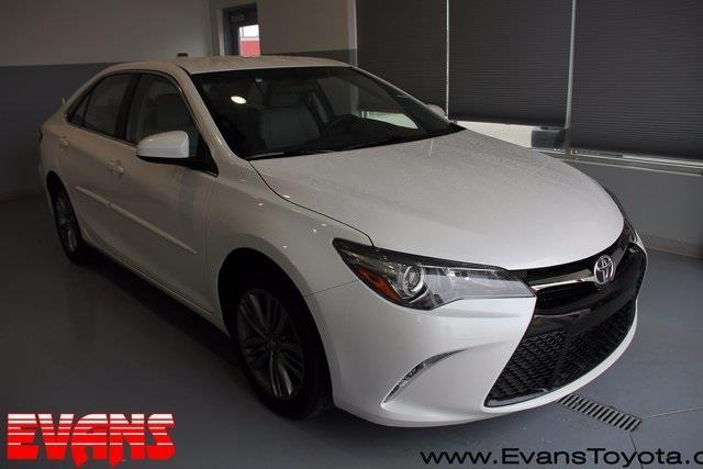 2017 toyota camry se se 4dr sedan for sale in fort wayne indiana classified. Black Bedroom Furniture Sets. Home Design Ideas
