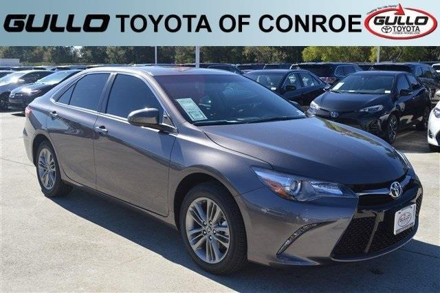 2017 toyota camry se se 4dr sedan for sale in conroe texas classified amer. Black Bedroom Furniture Sets. Home Design Ideas