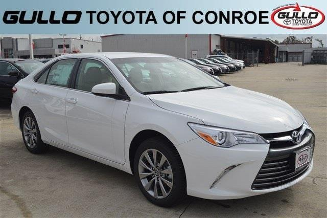 2017 toyota camry se se 4dr sedan for sale in conroe texas classified. Black Bedroom Furniture Sets. Home Design Ideas