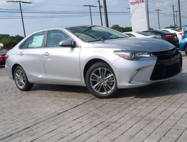 2017 toyota camry se se 4dr sedan for sale in montgomery alabama classified. Black Bedroom Furniture Sets. Home Design Ideas