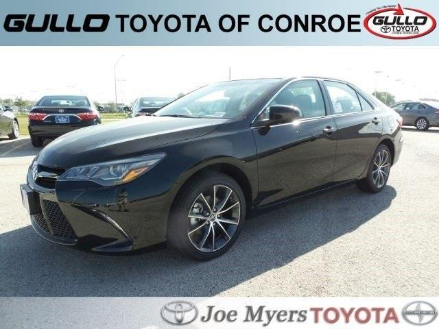 2017 toyota camry xle v6 xle v6 4dr sedan for sale in conroe texas classified. Black Bedroom Furniture Sets. Home Design Ideas
