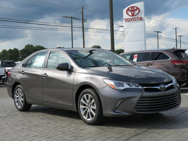 2017 toyota camry xle v6 xle v6 4dr sedan for sale in montgomery alabama classified. Black Bedroom Furniture Sets. Home Design Ideas