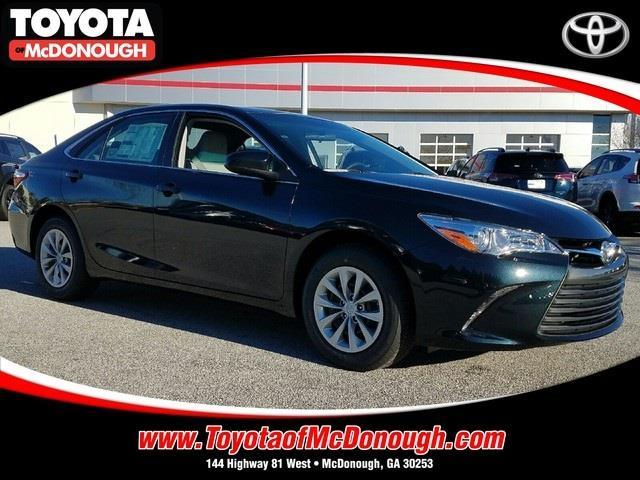 2017 toyota camry xle xle 4dr sedan for sale in mcdonough georgia classified. Black Bedroom Furniture Sets. Home Design Ideas