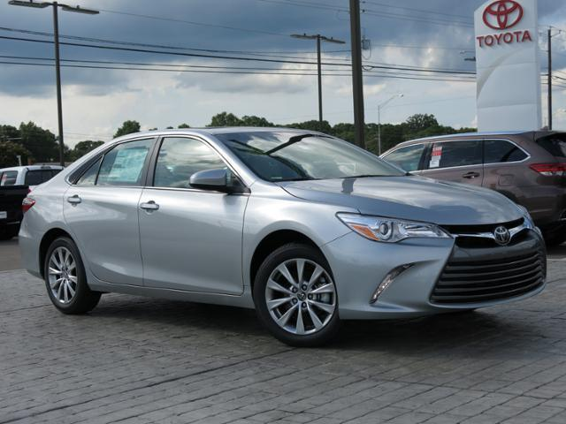 2017 toyota camry xle xle 4dr sedan for sale in montgomery. Black Bedroom Furniture Sets. Home Design Ideas