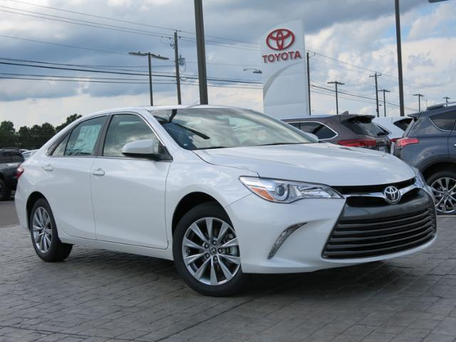 2017 toyota camry xle xle 4dr sedan for sale in montgomery alabama classified. Black Bedroom Furniture Sets. Home Design Ideas