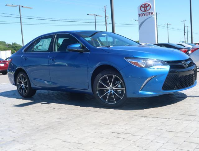 2017 Toyota Camry Xse Xse 4dr Sedan For Sale In Montgomery