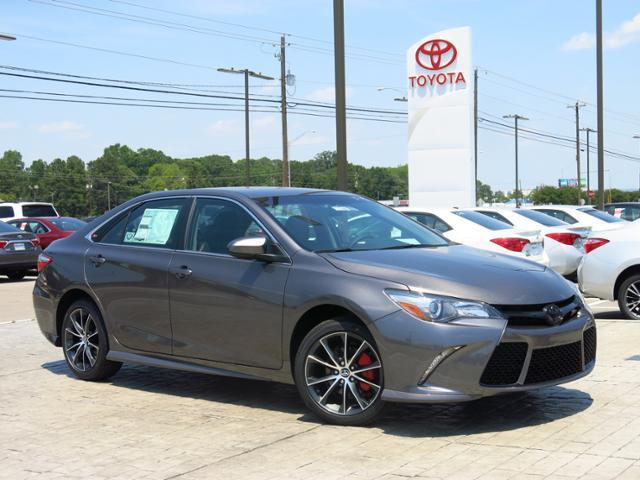 2017 toyota camry xse xse 4dr sedan for sale in montgomery alabama classifie. Black Bedroom Furniture Sets. Home Design Ideas