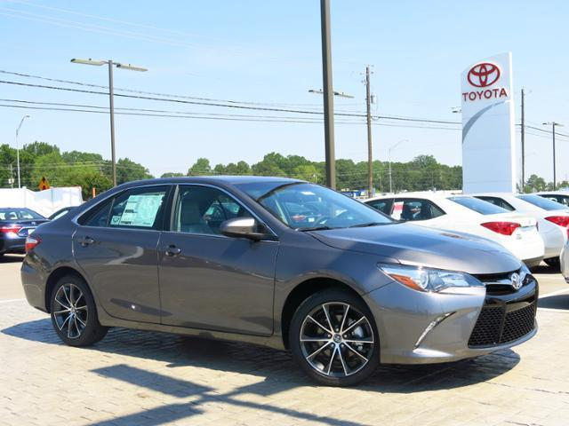 2017 toyota camry xse xse 4dr sedan for sale in montgomery alabama classified. Black Bedroom Furniture Sets. Home Design Ideas