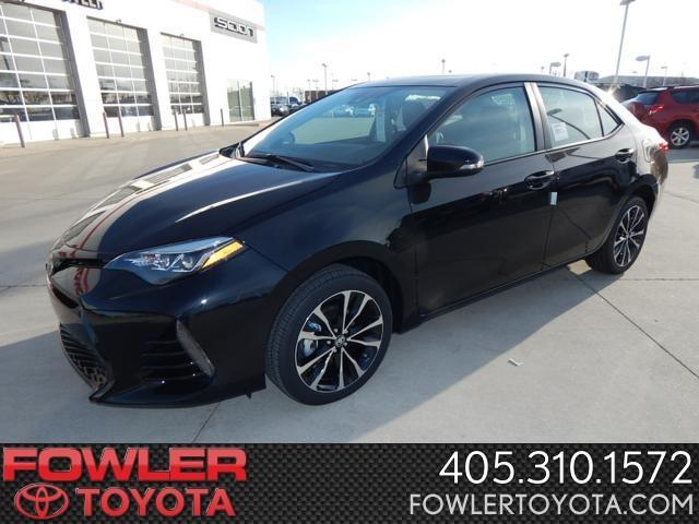 2017 toyota corolla 50th anniversary special edition 50th anniversary special edition 4dr sedan. Black Bedroom Furniture Sets. Home Design Ideas