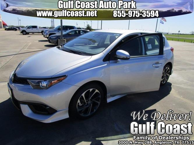 2017 toyota corolla im base 4dr hatchback 6m for sale in anchor texas classified. Black Bedroom Furniture Sets. Home Design Ideas