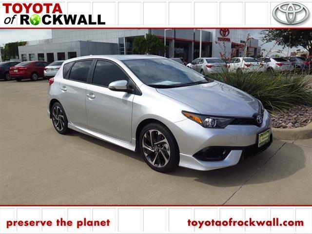 2017 toyota corolla im base 4dr hatchback 6m for sale in rockwall texas classified. Black Bedroom Furniture Sets. Home Design Ideas