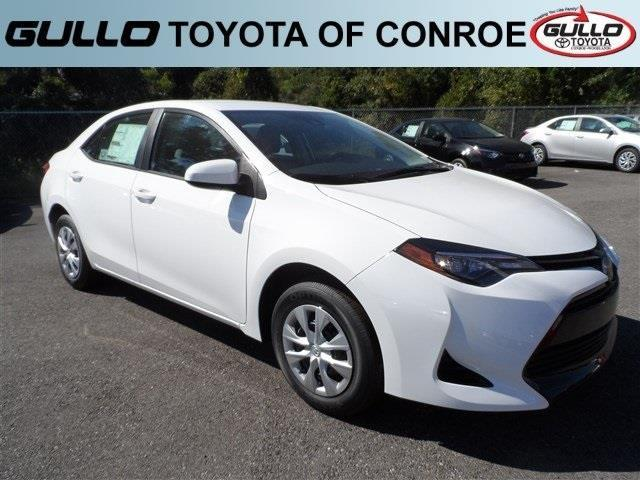 Toyota Corolla Used Cars For Sale In Houston