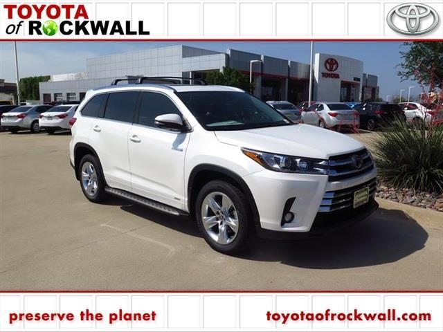 2017 toyota highlander hybrid limited awd limited 4dr suv for sale in rockwall texas classified. Black Bedroom Furniture Sets. Home Design Ideas